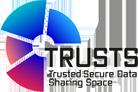 TRUSTS Logo