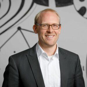 Sebastian Steinbuß, CTO, IDSA