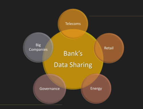 The financial industry needs TRUST(S) in data for the future