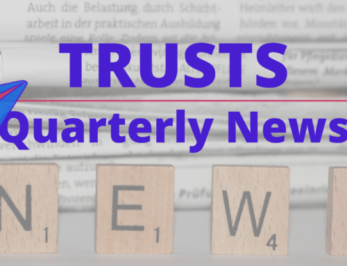 TRUSTS Newsletter