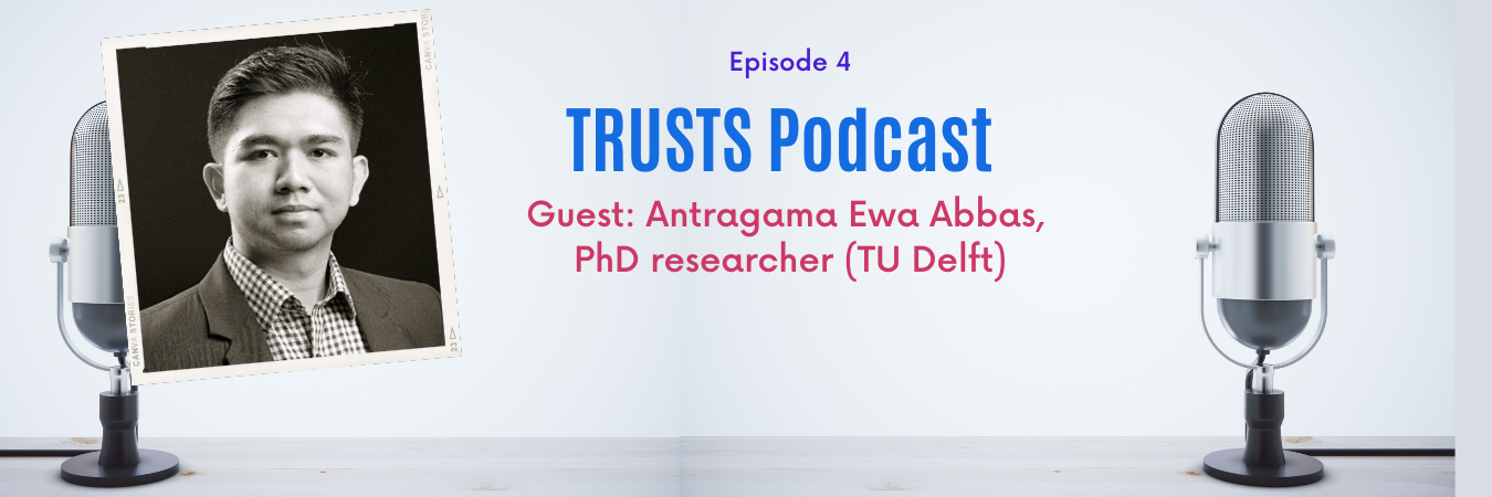 TRUSTS Podcast – What we do – and do not – know about data market research